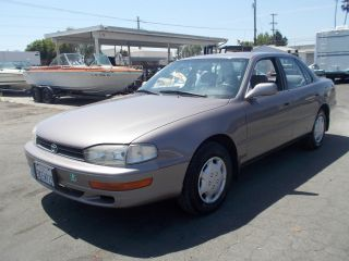 1994 Toyota Camry, photo