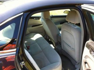 2008 Chevrolet Impala Lt Sedan 4 - Door 3.  5l photo