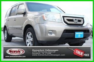 2009 Touring (2wd 4dr Touring W / Navi) 3.  5l V6 24v Fwd Suv photo