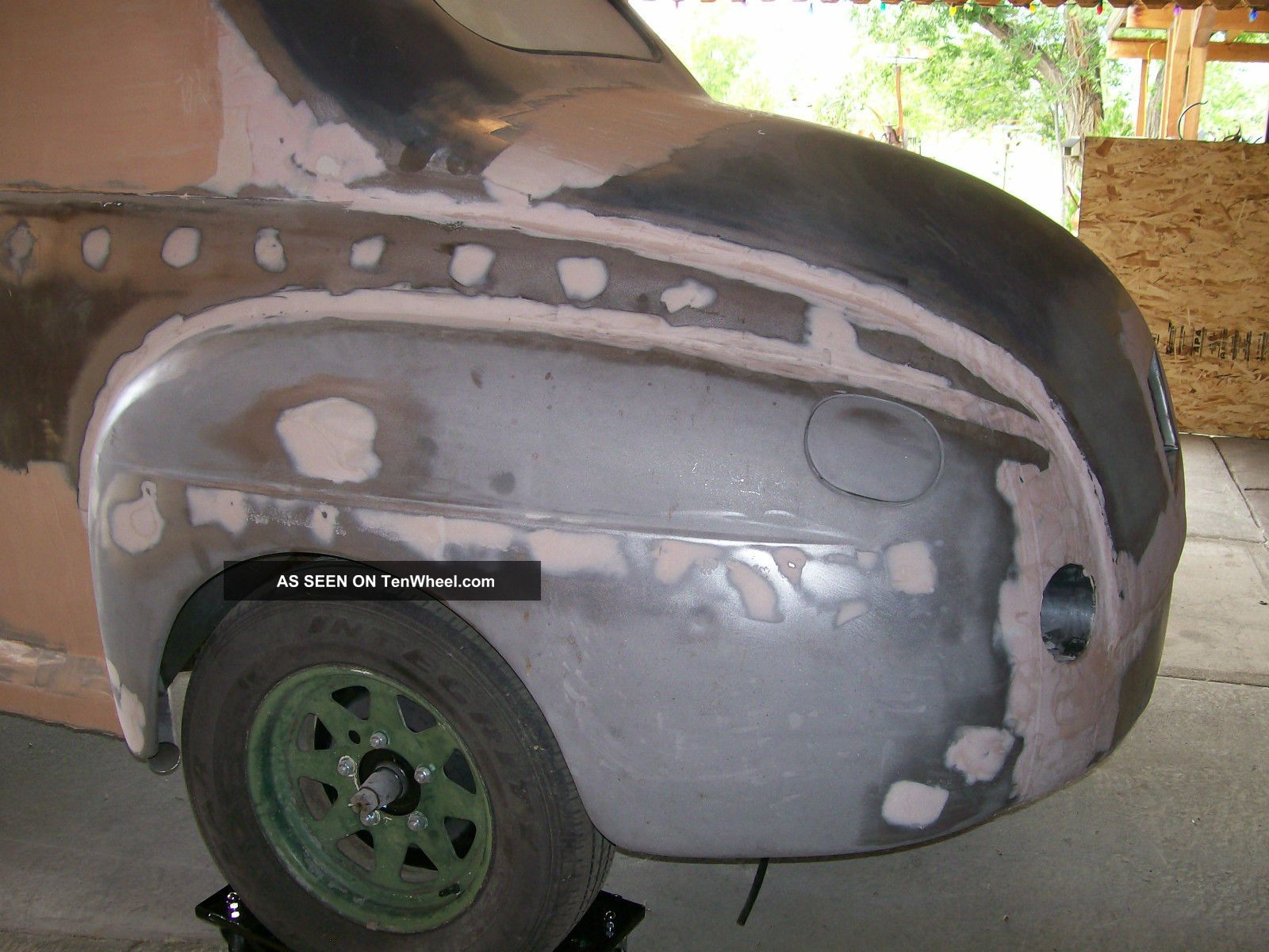 1948 Ford Coupe Project Car Other photo