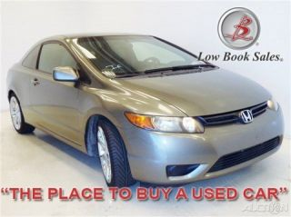 2007 Lx 1.  8l I4 16v Manual Fwd Coupe Mp3 Player photo