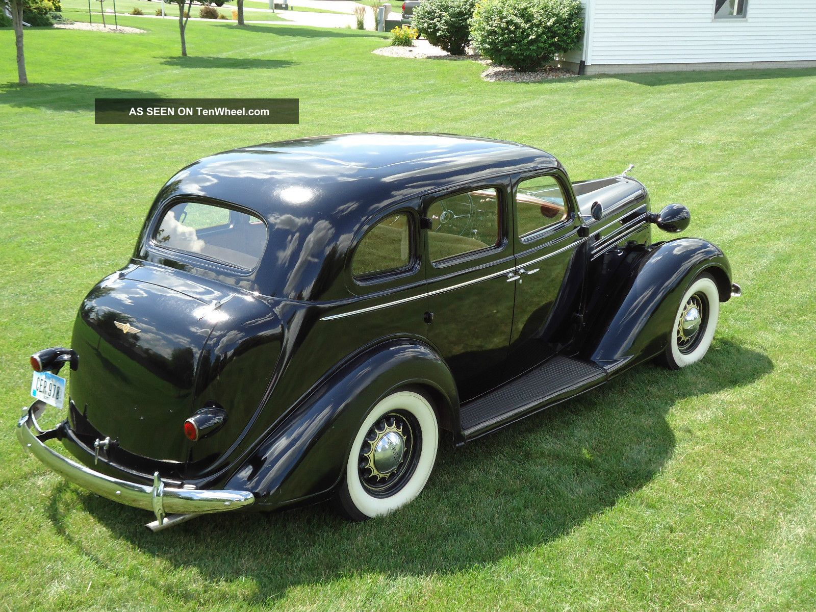 1936 dodge 2 door sedan bing images for 1936 dodge 4 door sedan