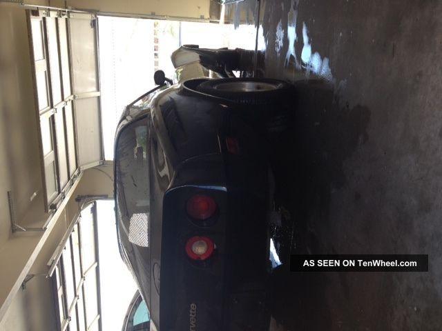 Euro Widebody Corvette Html Autos Post