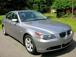 2006 Bmw 530xi Awd photo