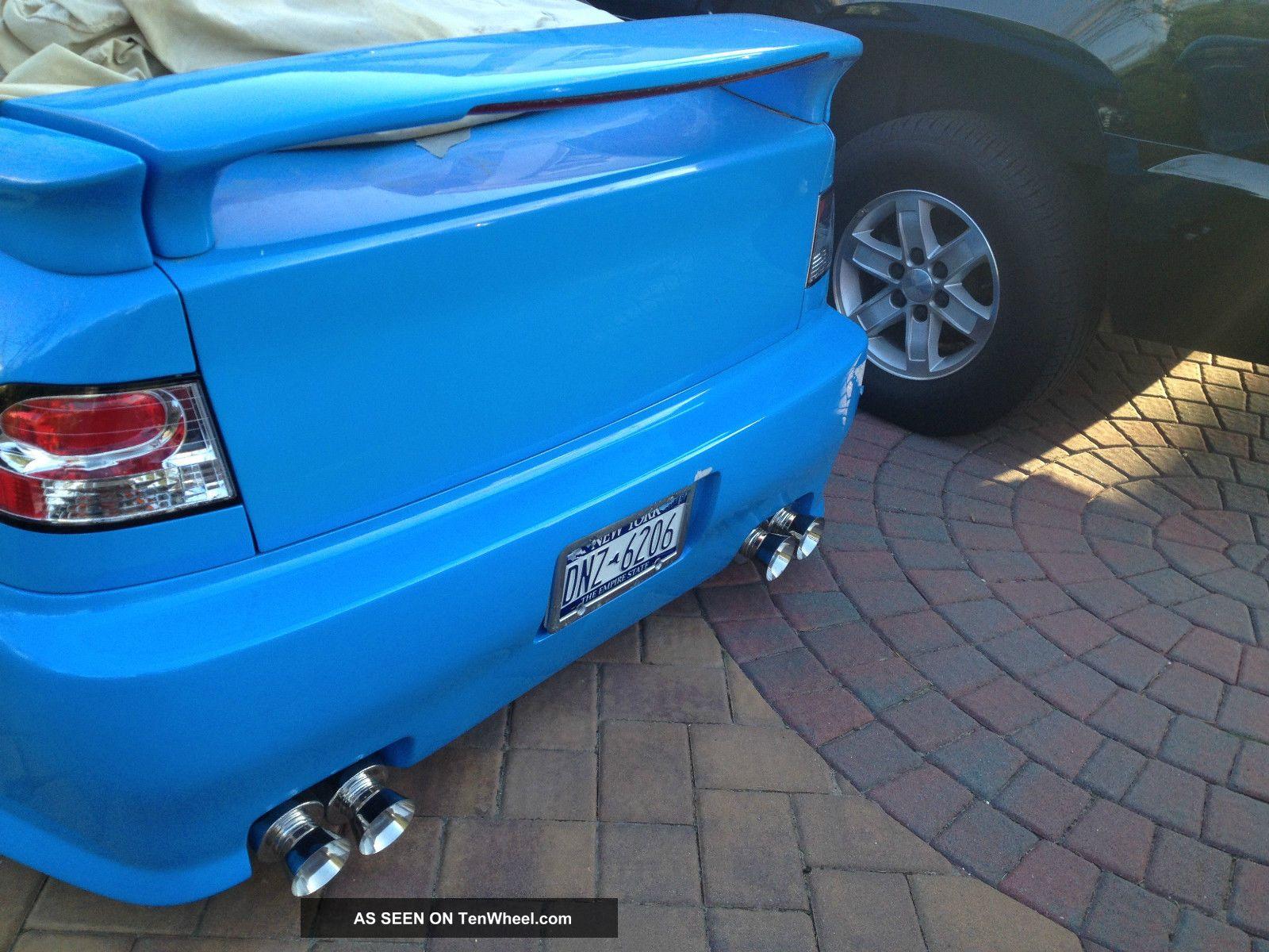 1998 Honda Civic Ex Coupe 2 - Door 1.  6l Civic photo