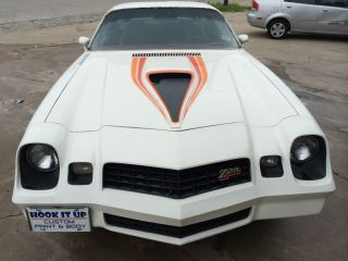 1978 Chevrolet Z - 28 Camaro photo