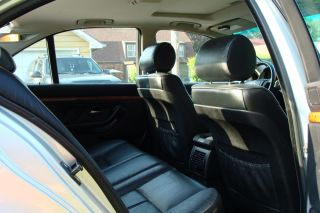 2002 Bmw,  528i,  V / 6 - At,  A / C,  Pw,  Pt,  Cc, ,  125k Mi photo