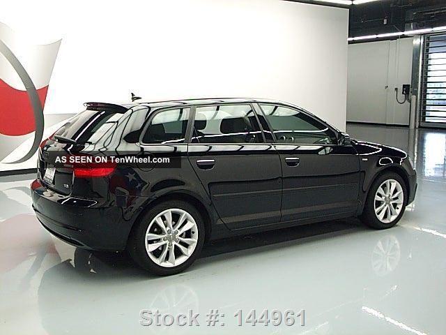 2012 audi a3 2 0 tdi premium wagon turbo diesel 66k mi. Black Bedroom Furniture Sets. Home Design Ideas