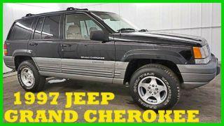 1997 Jeep Grand Cherokee Laredo 4l I6 12v 74,  Xxx Orig 80+photos Wow photo