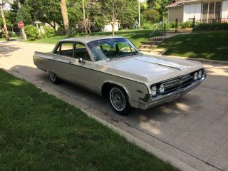 1964 Oldsmobile Ninety Eight Town Sedan 98 General Motors Classic photo
