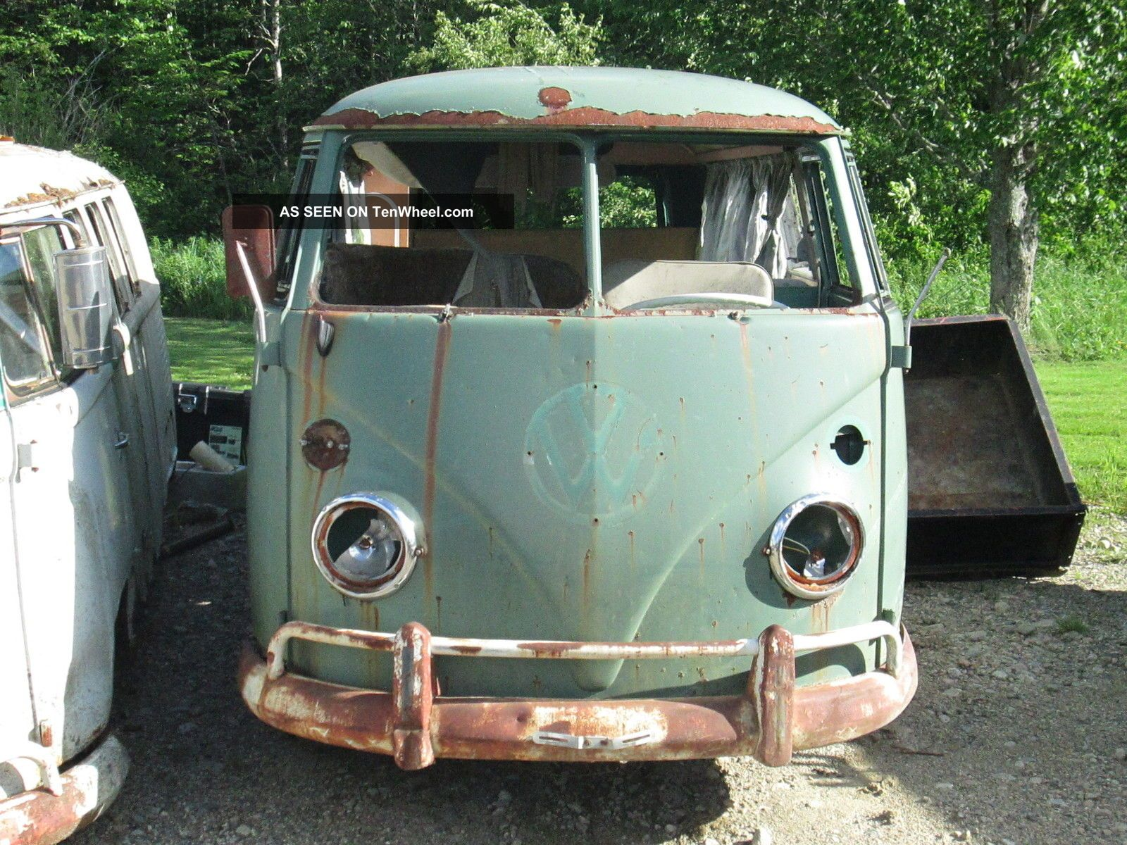 1965 Vw Bus Bus/Vanagon photo