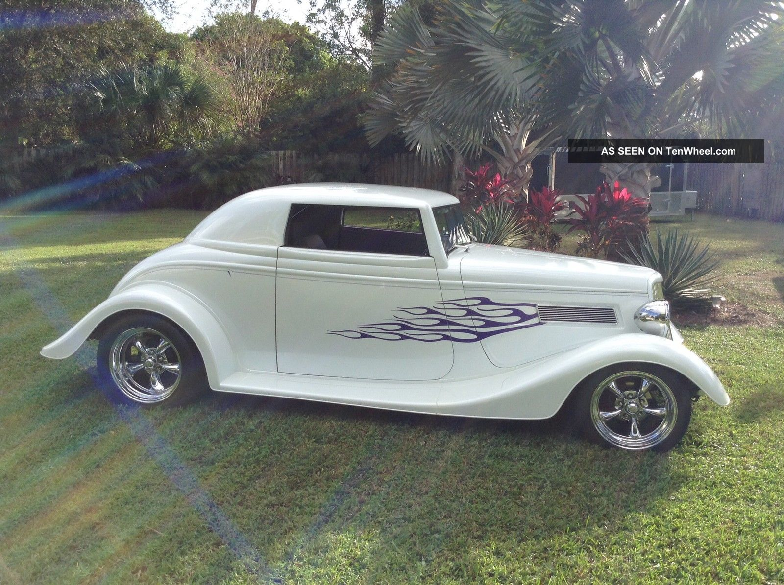 1934 Ford Coupe Other photo
