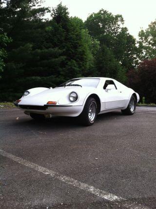 1969 Ferrari Replica photo