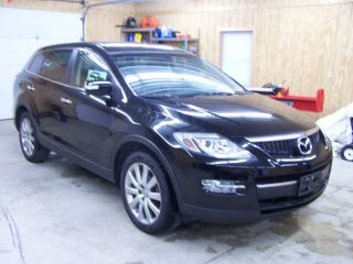 2007 Mazda Cx9 Grand Touring photo