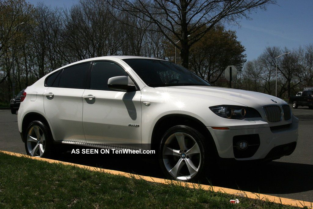 2011 Bmw X6 Xdrive 50i X6 photo