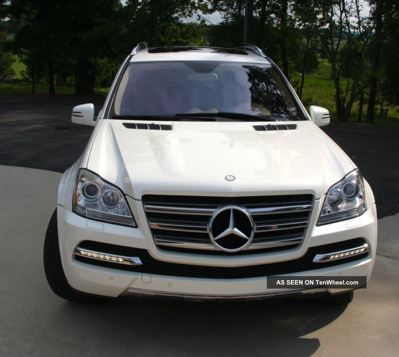 2012 mercedes benz gl550 4matic for 2012 mercedes benz gl550