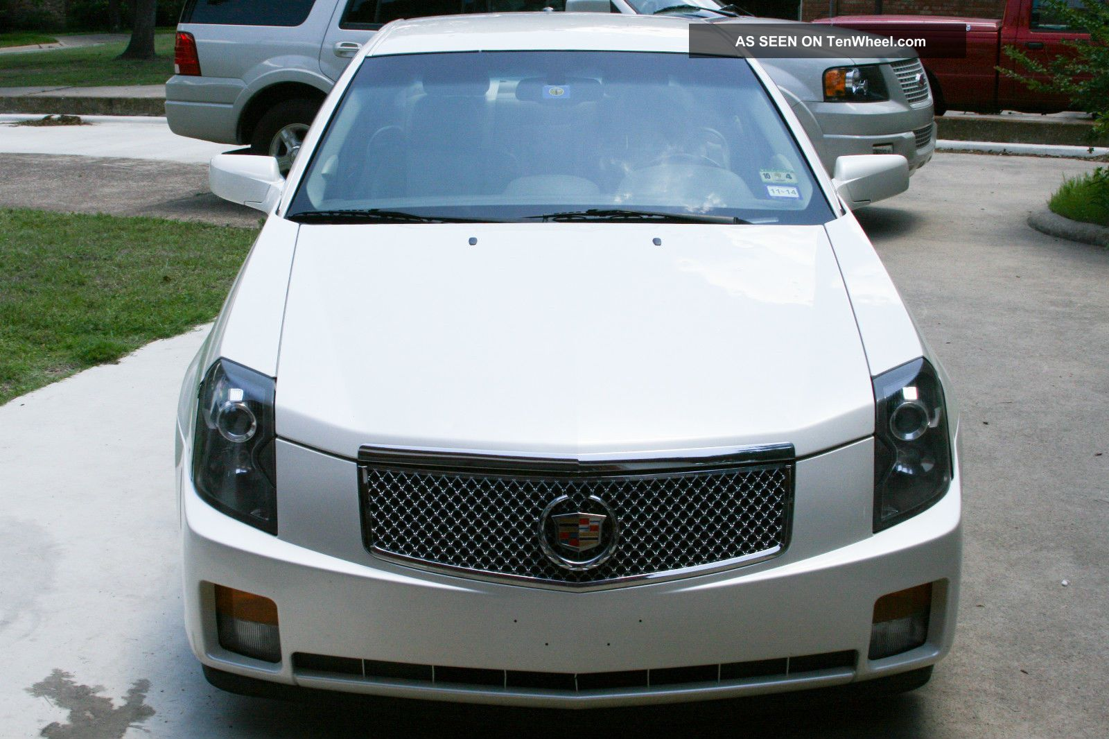 2006 Cadillac Cts,  Ls2 Engine 400+ Hp CTS photo