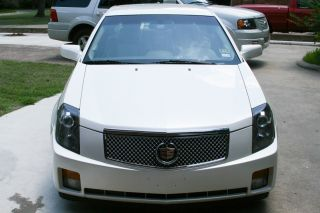 2006 Cadillac Cts,  Ls2 Engine 400+ Hp photo