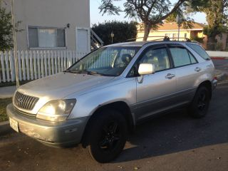 1999 Lexus Rx300.  2015 Tags. .  You ' Ll Love This Luxury Suv. photo