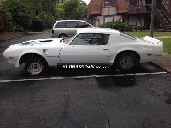 1971 Trans Am Clone Trans Am photo