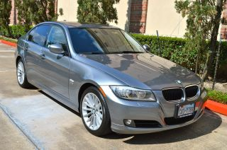 2010 Bmw 328i Premium,  Sport Xdrive Sedan 4 - Door 3.  0l,  328xi photo