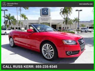 2010 2.  0t Premium Turbo 2l I4 16v Front Wheel Drive Convertible Premium photo