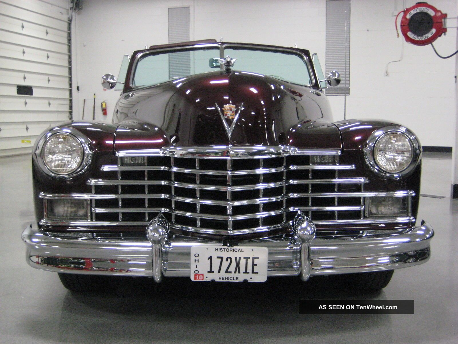 1946 Cadillac Series 62 Convertable Other photo