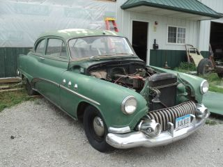 1952 Buick Special (rare Car) Great Deal photo