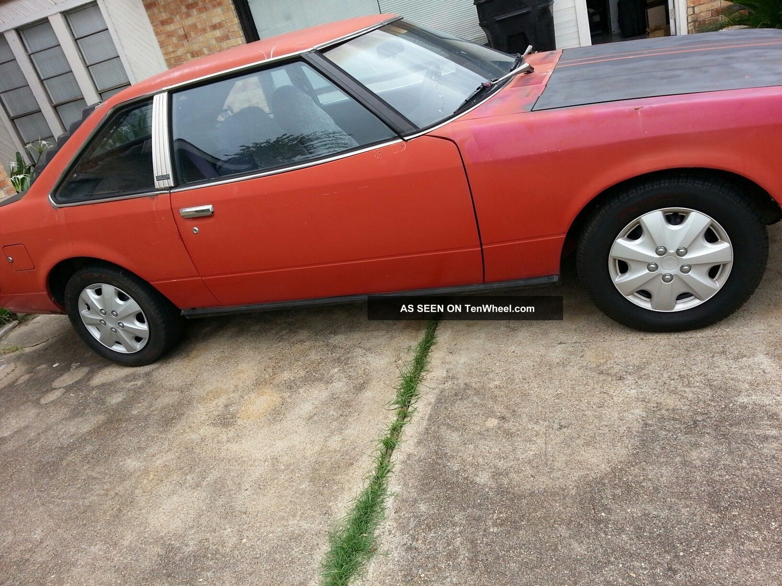 1981 Toyota Celica Gt - 5 Speed Manual Transmissionn Celica photo