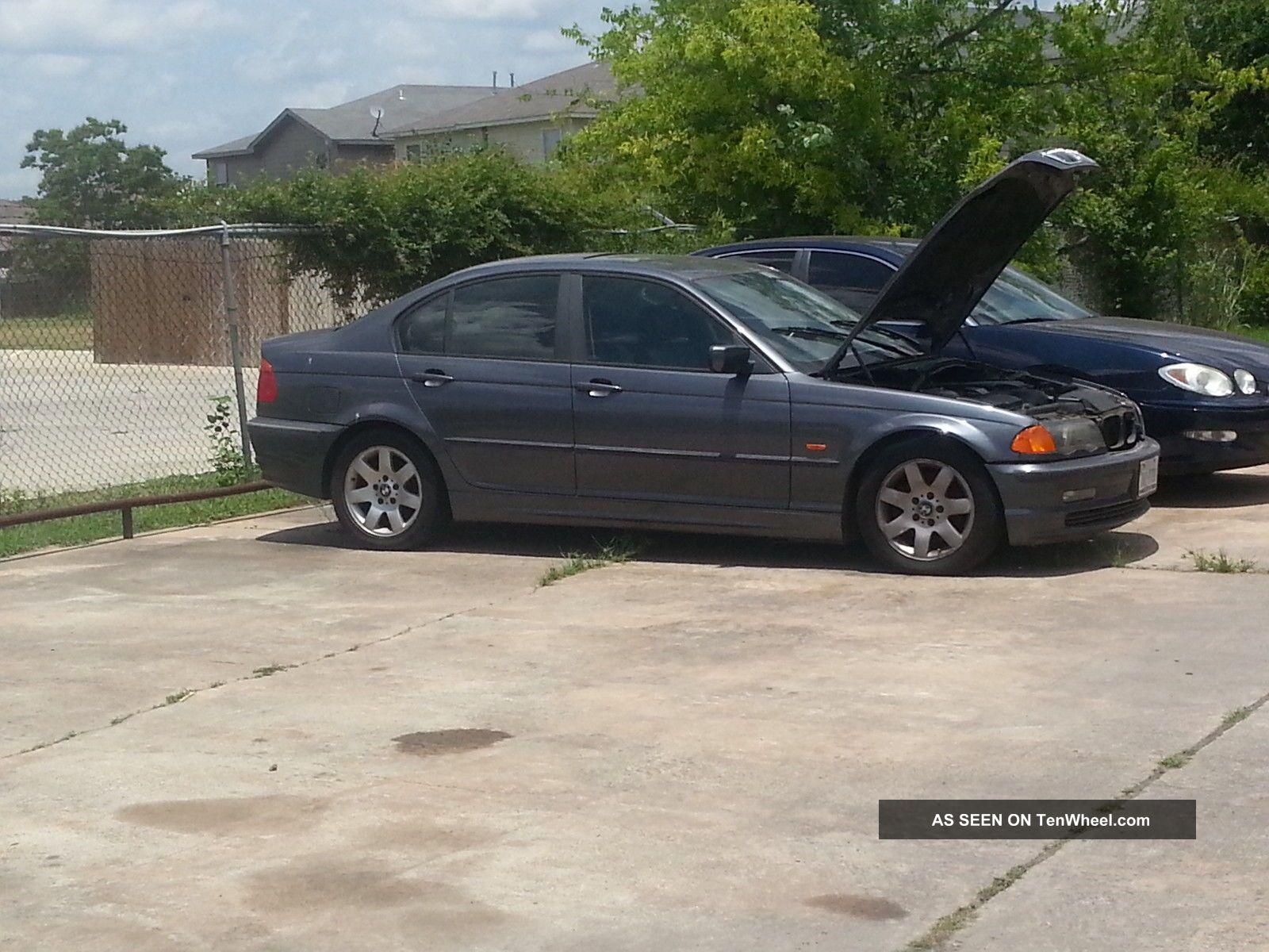 2001 bmw 325i owners manual