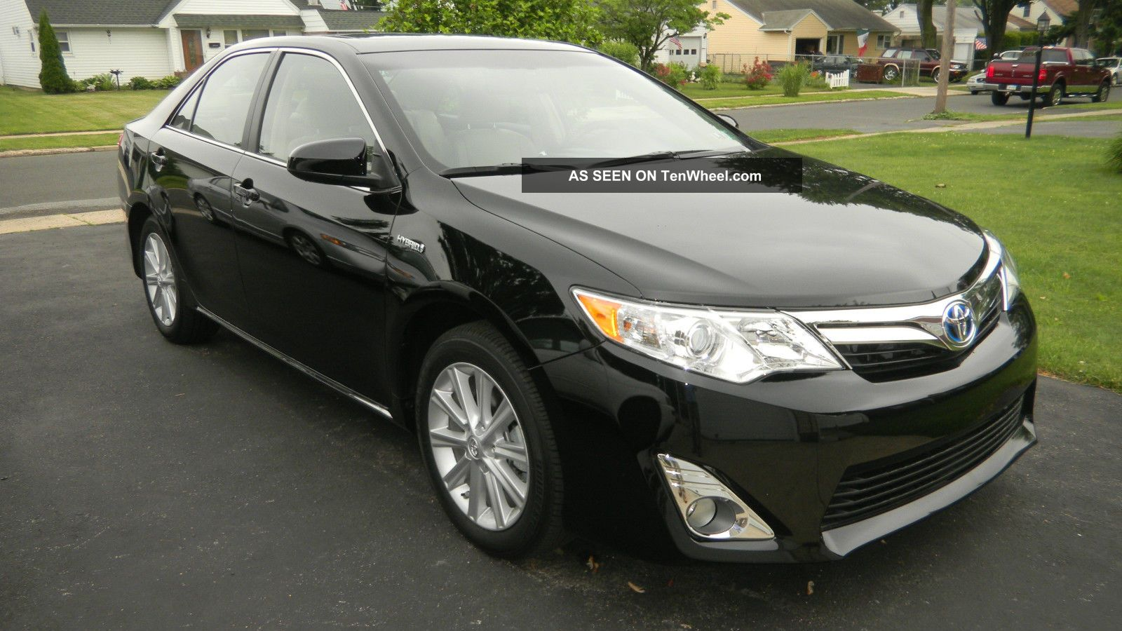 2014 toyota camry hybrid xle. Black Bedroom Furniture Sets. Home Design Ideas