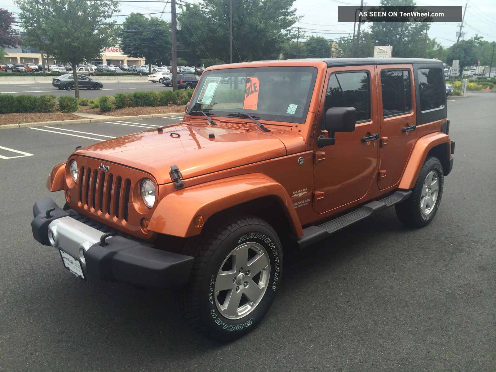 jeep wrangler color options