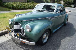 1940 Series 50 ' Custom ' 2 Door Sports Coupe Model 56 - Gorgeous Resto - Mod photo