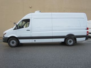 2014 Mercedes - Benz Sprinter 170