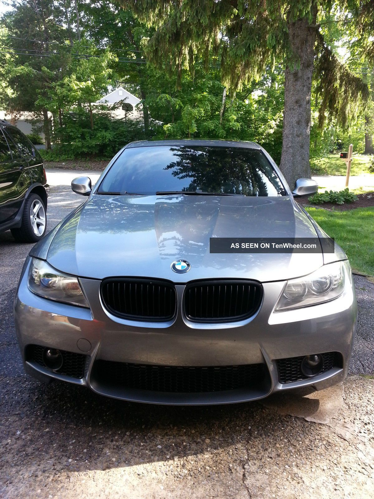 2009 Bmw 335i Xdrive Mtech 3-Series photo