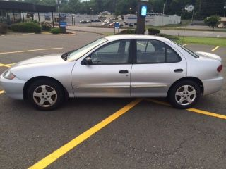 2003 Chevy Cavalier photo