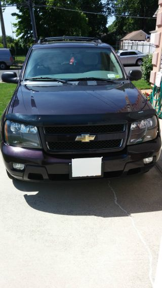 2008 Chevrolet Trailblazer Lt Sport Utility 4 - Door 4.  2l photo