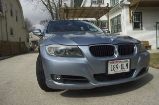 2009 Bmw 328i Xdrive Wagon photo