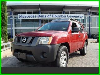2008 X 4l V6 24v Automatic Rear Wheel Drive Suv photo