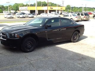 2014 Dodge Charger Se Sedan 4 - Door 3.  6l photo