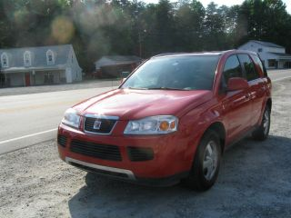2007 Saturn Vue Green Line Sport Utility 4 - Door 2.  4l photo