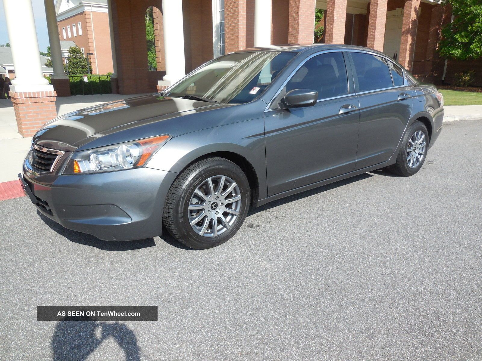 2008 Honda Accord Accord photo