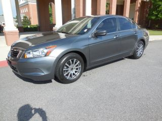 2008 Honda Accord photo