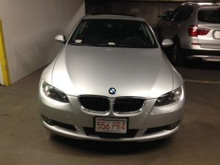 2009 Bmw 335i Xdrive Base Coupe 2 - Door 3.  0l Manual,  Ready To Rumble. photo