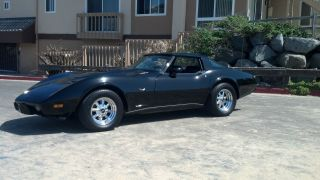 1979 Corvette photo