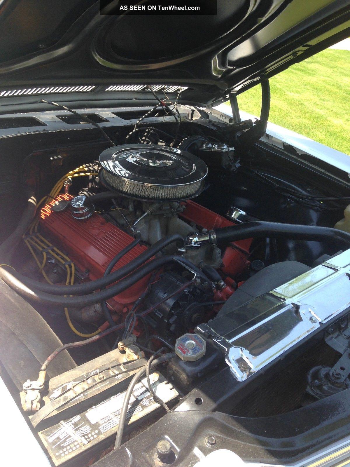 Dodge Charger All Wheel Drive >> 1970 Chevy El Camino, 402 Big Block