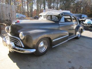 1948 Oldsmobile Hot Rad Rod Dynamic Series photo