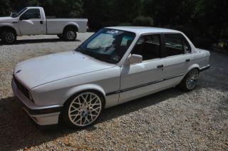 E30: 1991 Bmw 318i (m52 Swapped) photo