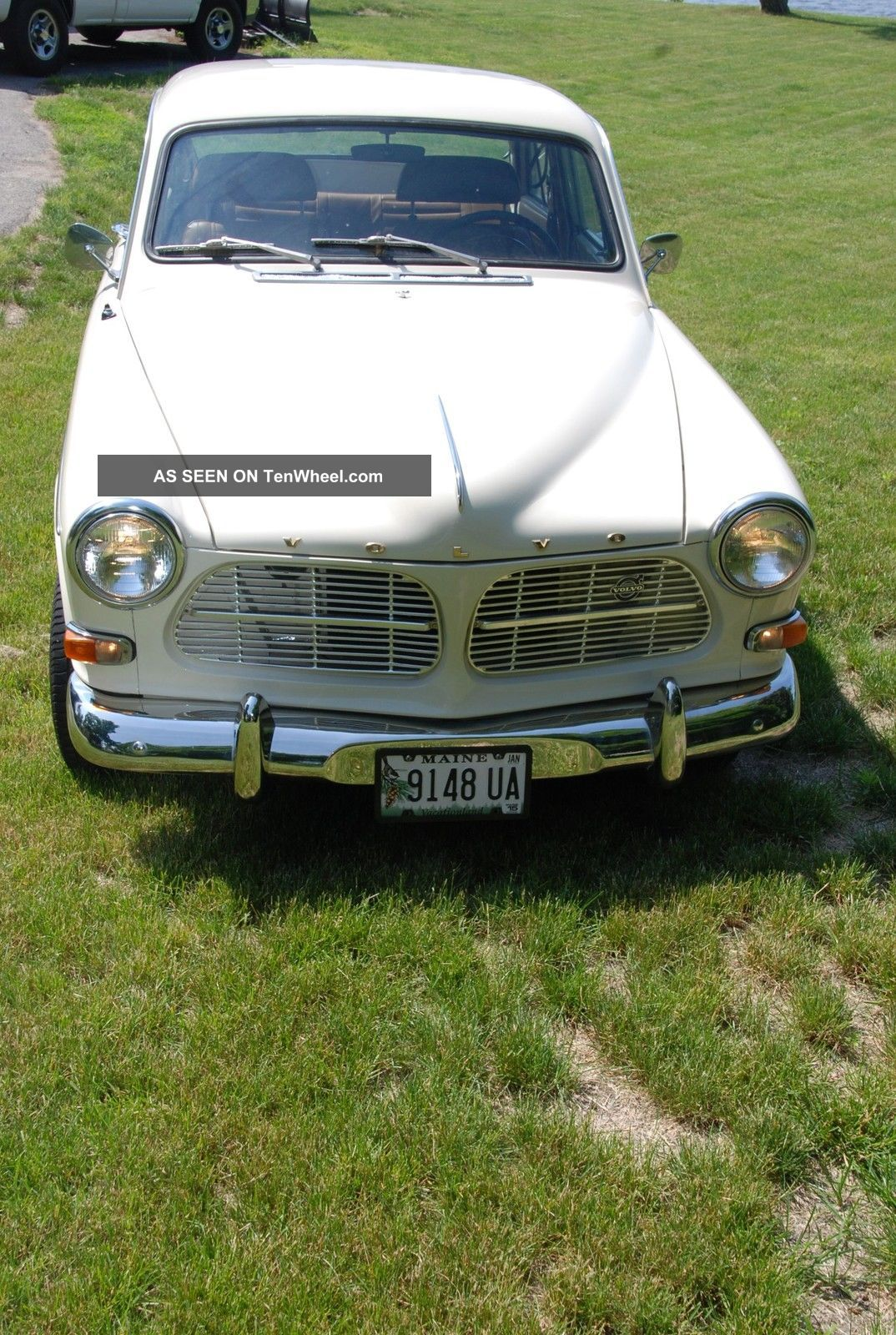 1967 Volvo 122s Other photo