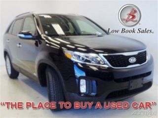 2014 Lx 2.  4l I4 16v Automatic Awd Suv Premium photo